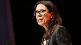 Shadow Secretary of State for Work and Pensions Debbie Abrahams