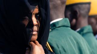 Mugabe to be buried in home town after final twist in row