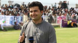 احمد شاه