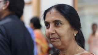 டாக்டர் வி.ஆர். லலிதாம்பிகா