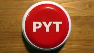Botón Pytt