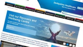 Derbyshire Healthcare NHS Foundation Trust