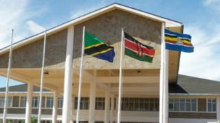 Kituo cha mpakani kati ya Kenya na Tanzania