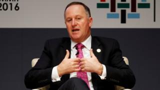 جان کی که از محبوبیت فراوانی در نیوزیلند برخوردار است برای نخستین بار در سال ۲۰۰۸ به قدرت رسید