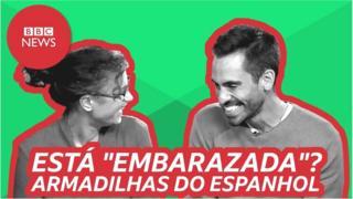 Armadilhas do espanhol