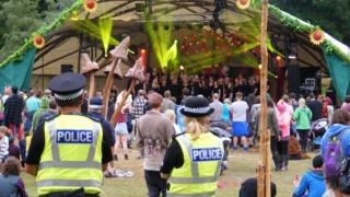 Eden Festival
