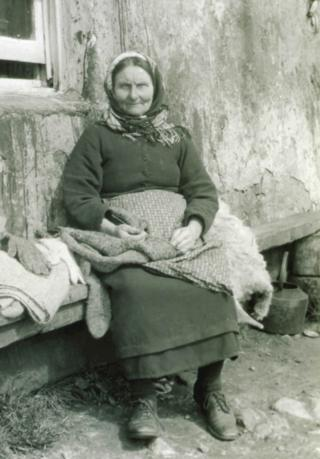 The last families who lived on St Kilda thumbnail