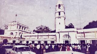 दिल्ली विधानसभा