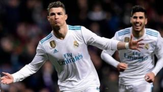 Cristiano Ronaldo afunga hat-trick yake ya 50