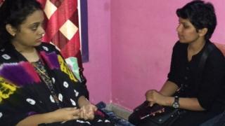 பிரனாய் இல்லத்தில் அம்ருதாவை சந்தித்த கௌசல்யா