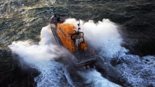 Poole-based RNLI to cut 135 jobs after 'funding shortfall'
