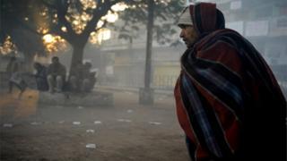 India's poor