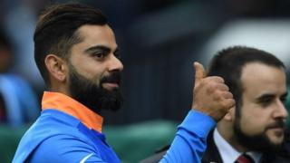 ભારતે-પાકિસ્તાનને ફરી વર્લ્ડ કપમાં હરાવ્યું
