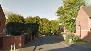 Kinnerton Crescent