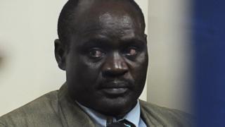 Rwanda genocide suspect Jean Uwinkindi