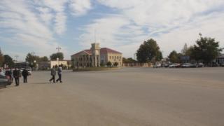 Goranboy rayonu