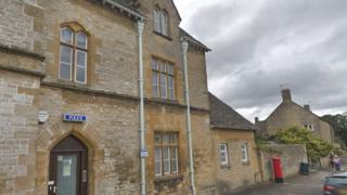 Stow-on-the-Wold Police station