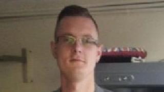Stuart Roe, 34, from Quarry Bank High Street