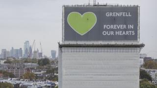 Grenfell Tower fire: Firms want immunity over evidence