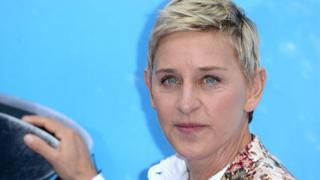 hollywood Ellen DeGeneres