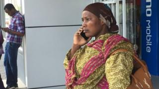 Terefone zitagira IMEI zizocibwa muri Tanzania