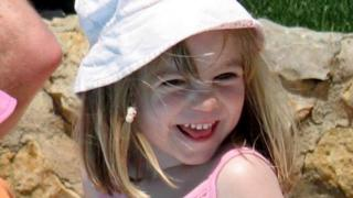 in_pictures The last known photo of Madeleine McCann, taken the same day she disappeared
