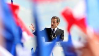Sarkozy, Prancis