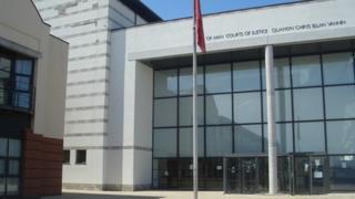 Douglas Court House