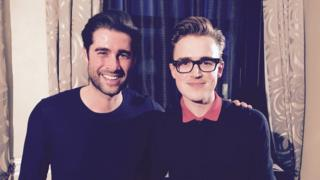 Matt a Tom