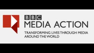 BBC Media Action logo