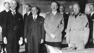 Мюнхенський договір