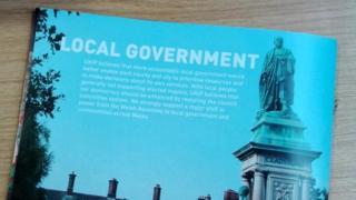 Gladstone's Library in UKIP manifesto