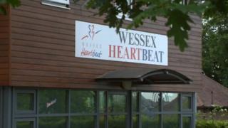Heartbeat House