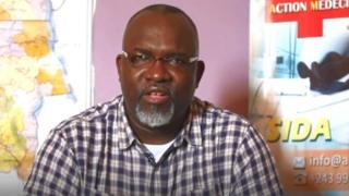 Dr Aimé Lokulutu