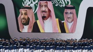 Saudiyya ce ke matsayin jagorar kasashen musulmai a duniya