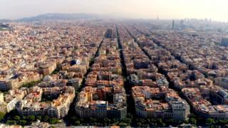 बार्सिलोना,