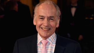 ITN's Alastair Stewart steps down after social media 'errors of judgement'