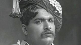 ஷாகு மன்னர்.