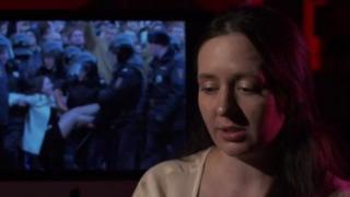 Ольга Лозіна каже, що буде оскаржувати рішення про штраф