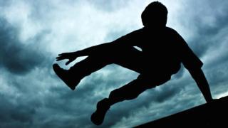 Free-runner