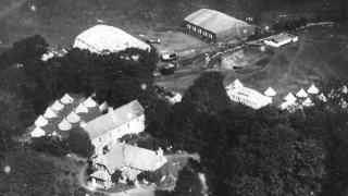 Strathroy airfield