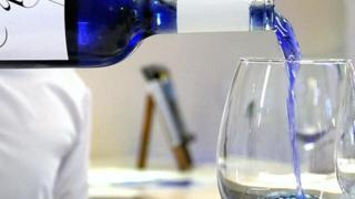 Синє вино
