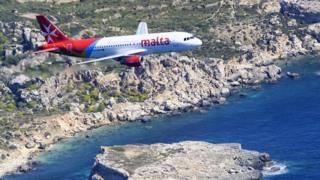 Air Malta стала зарабывать деньги благодаря компьютерной технологии