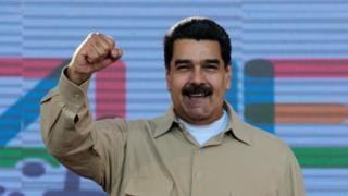 دیوان عالی به پیشنهاد رئیسجمهور ونزوئلا حکم سلب اختیار از پارلمان را صادر کرده است