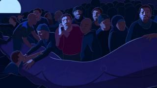 لیبیا کے پناہ گزینوں کی کشتی