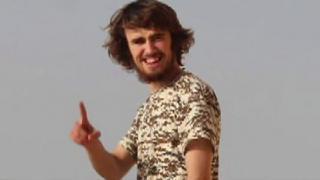سلب تابعیت بریتانیا از مردی که در سوریه به داعش پیوست