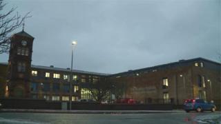 Nicolson Institute