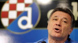 Zdravko Mamic file pic