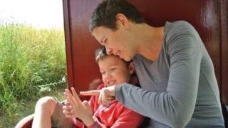 """""""التربية المميزة"""" تحسن حالة الأطفال المصابين بالتوحد"""