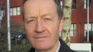 Nigel McArthur